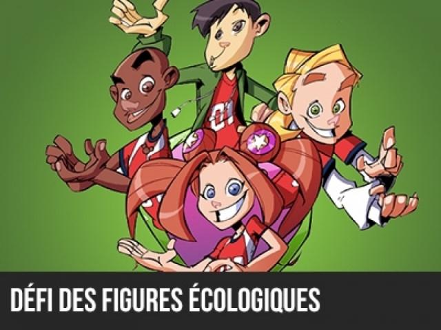 2011 : Défi des figures écologique